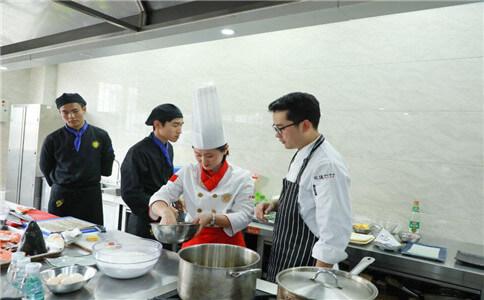 新东方烹饪学校学费表