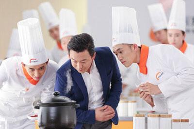 厨艺培训学校