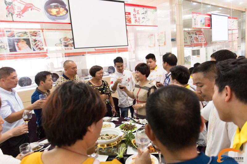 青春不散场 梦想永相随 广州新东方2017年秋季毕业典礼隆重举行