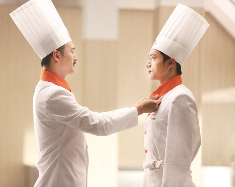 学粤菜就业:2017学厨师的待遇怎么样?一个月能拿多少钱?