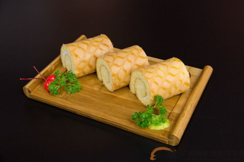 为什么来广州新东方学习面包的人越来越多?