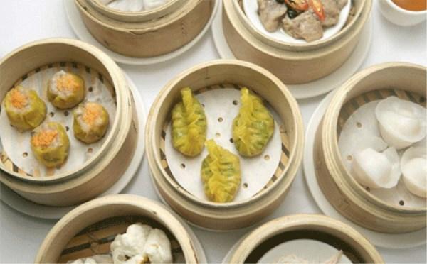 2018年到广州厨师培训学校学做面食 打开自己的创业之路